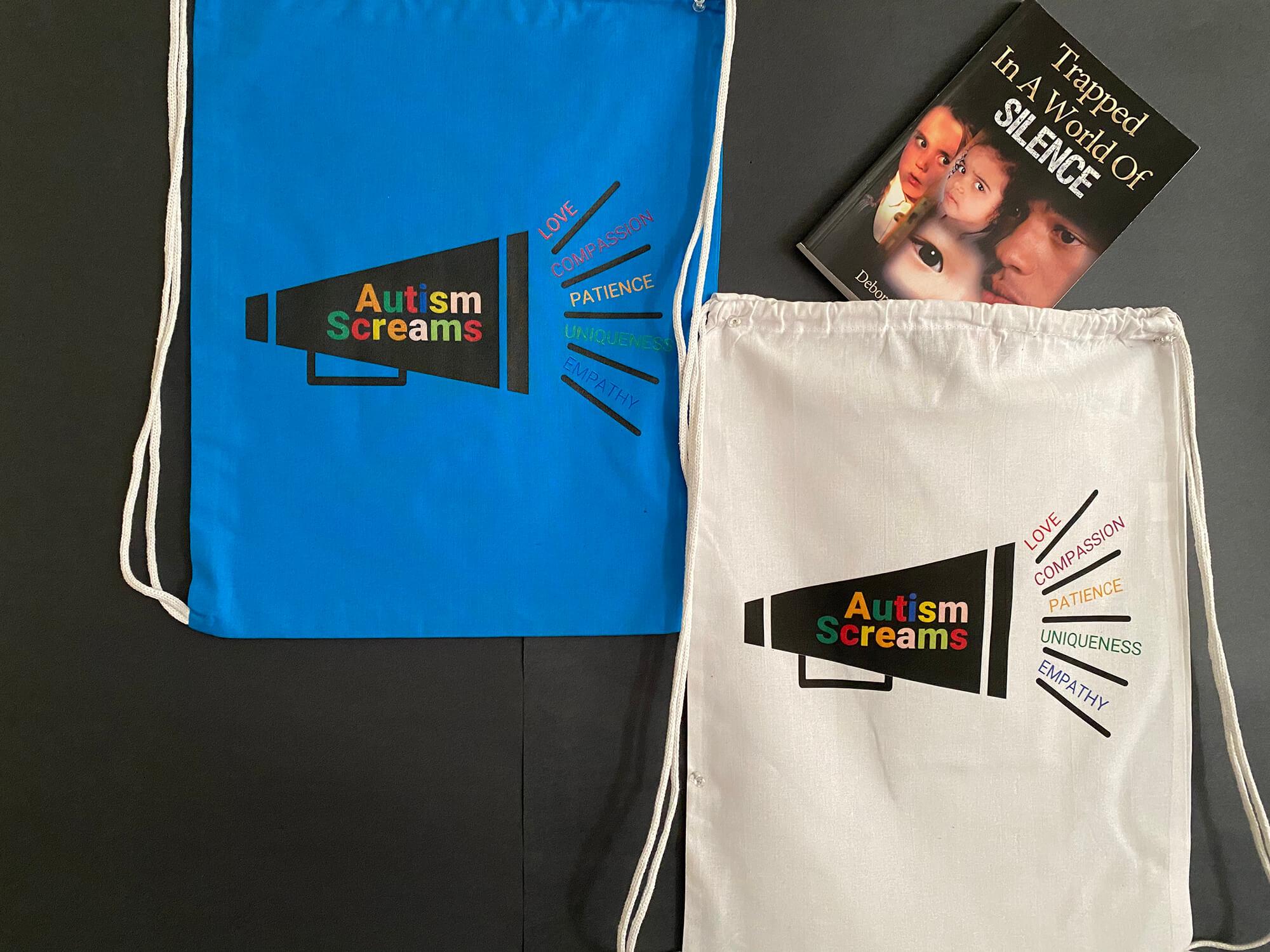 autism bags